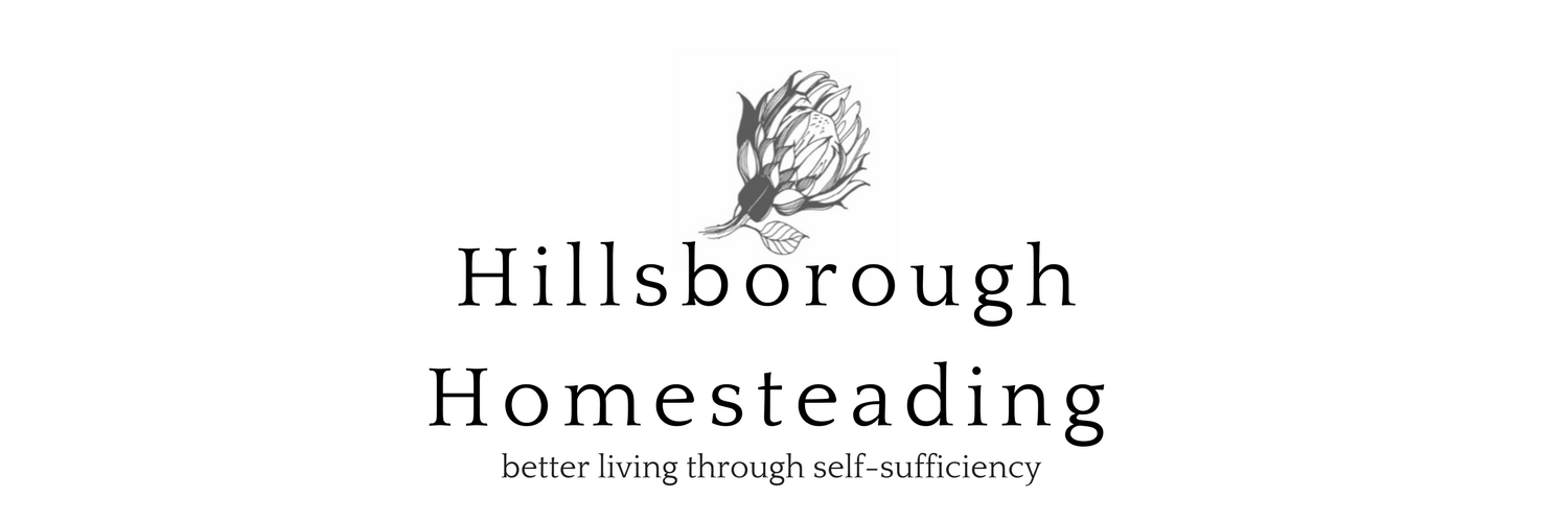 Hillsborough Homesteading