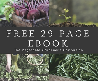 Homesteader's Vegetable Gardener Companion!