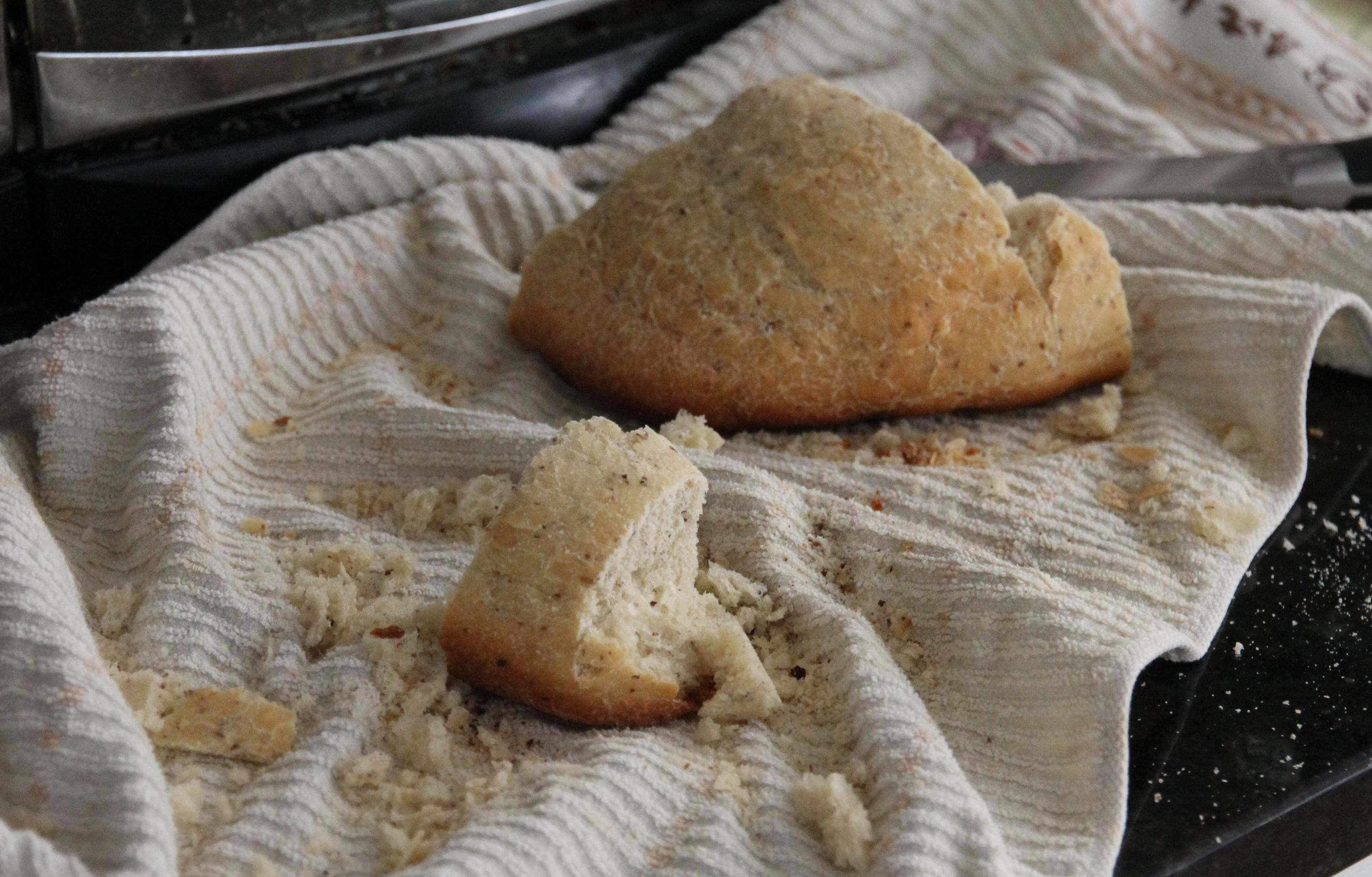 Italian Breadcrumbs