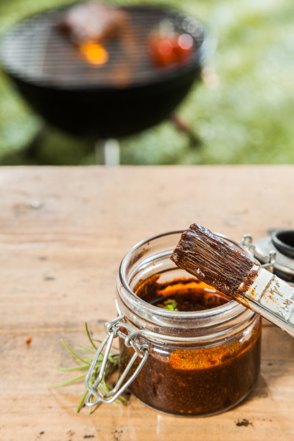 homemade bbq sauce recipe