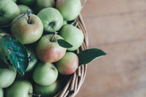crockpot slow cooker applesauce recipe canning homesteading