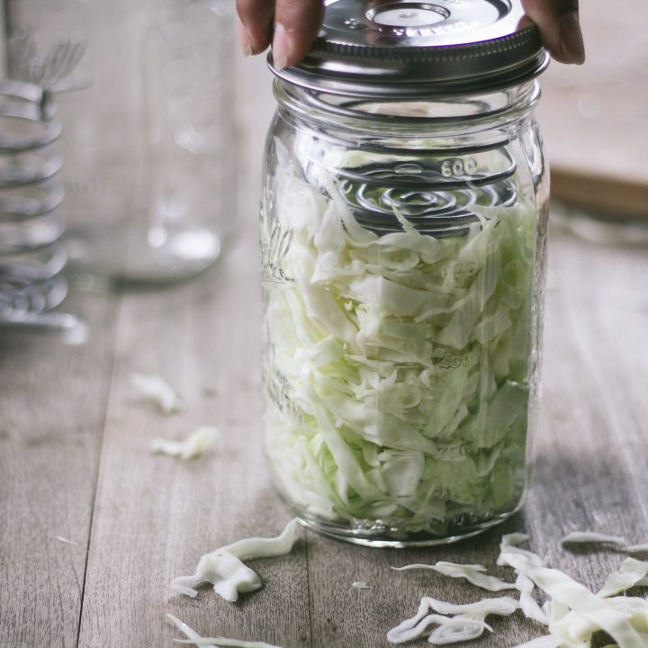 sauerkraut recipe for canning