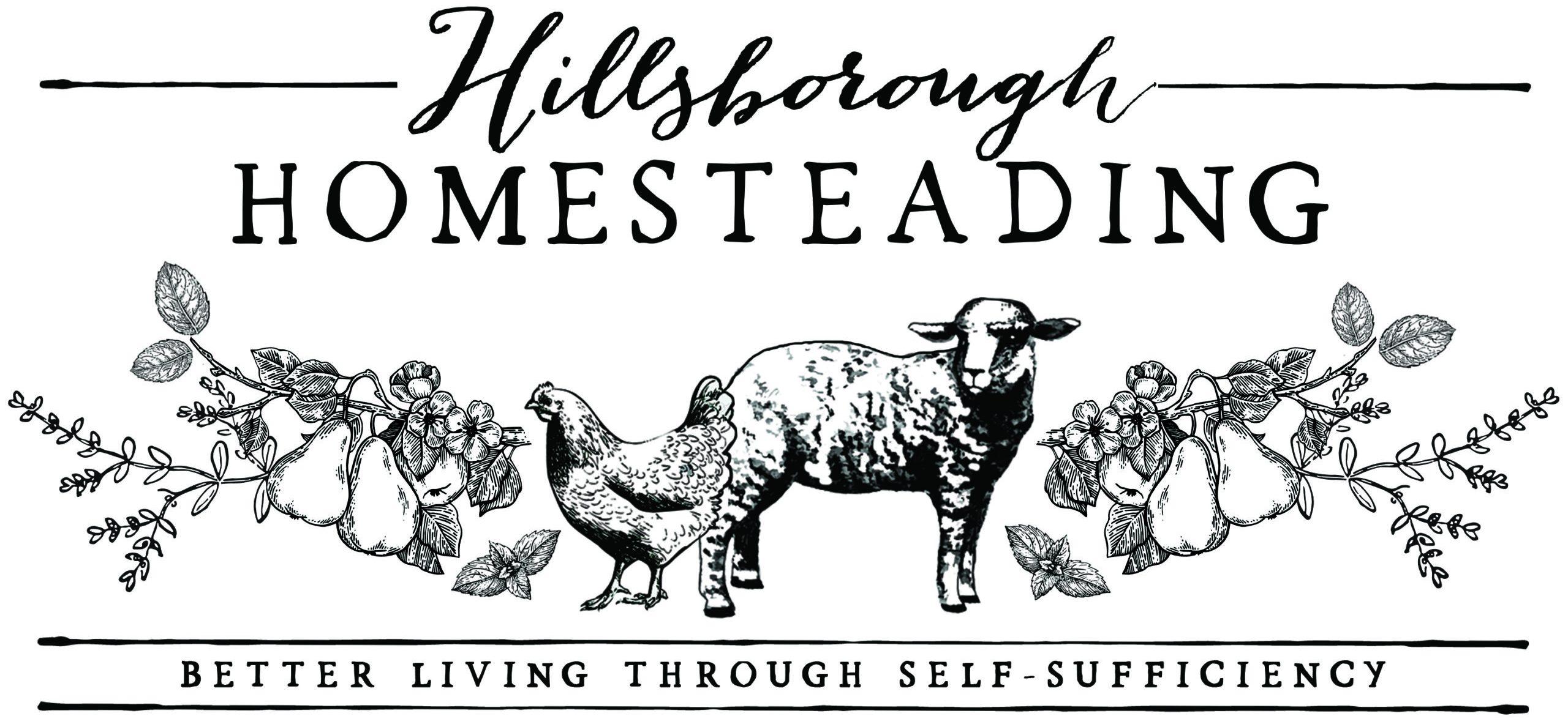 Hillsborough Homesteading
