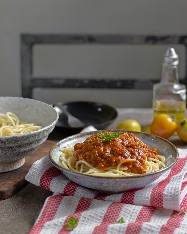spaghetti sauce recipe for canning