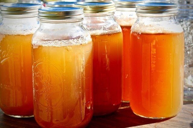 apple cider vinegar drink called switchel recipe