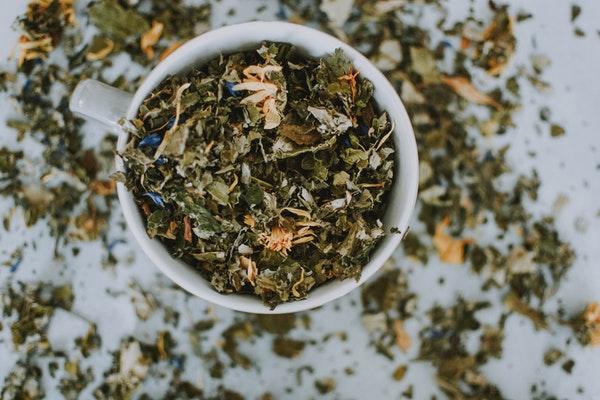 make money selling herbal remedies