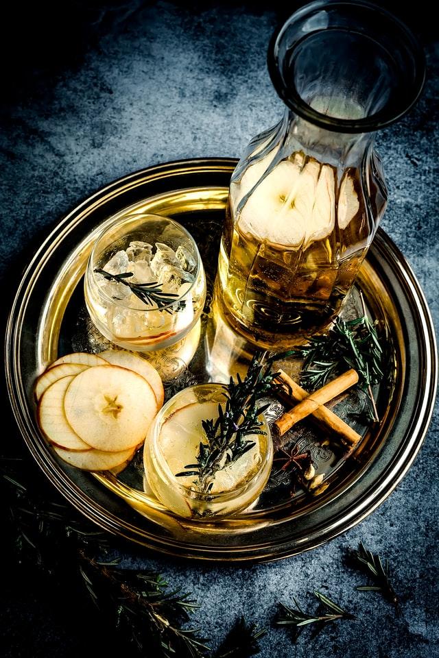 hard apple cider recipe