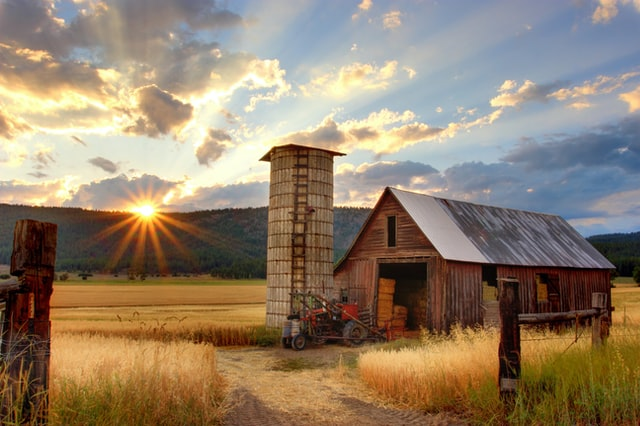 best states for homesteading and off grid living