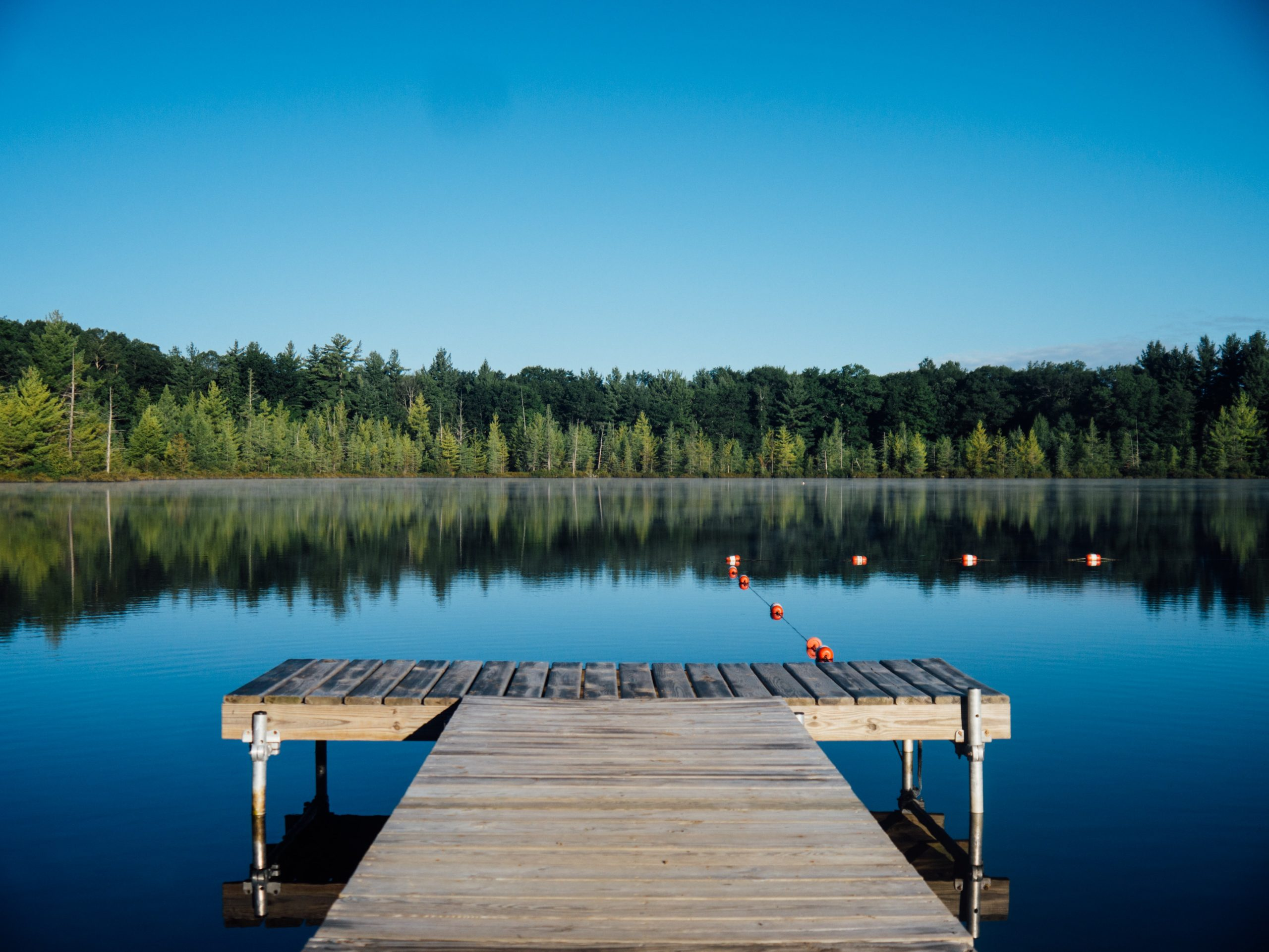 The Pros and Cons of Adding A Lake To Your Homestead