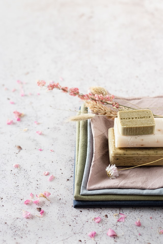 how to make soap from scratch