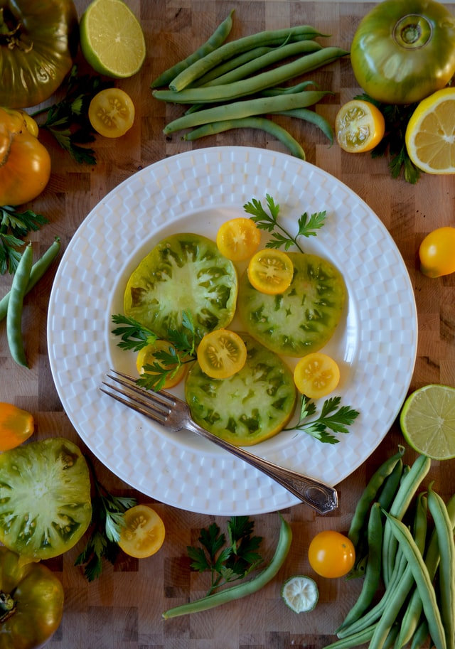 21 Mouth-Watering Green Tomato Recipes