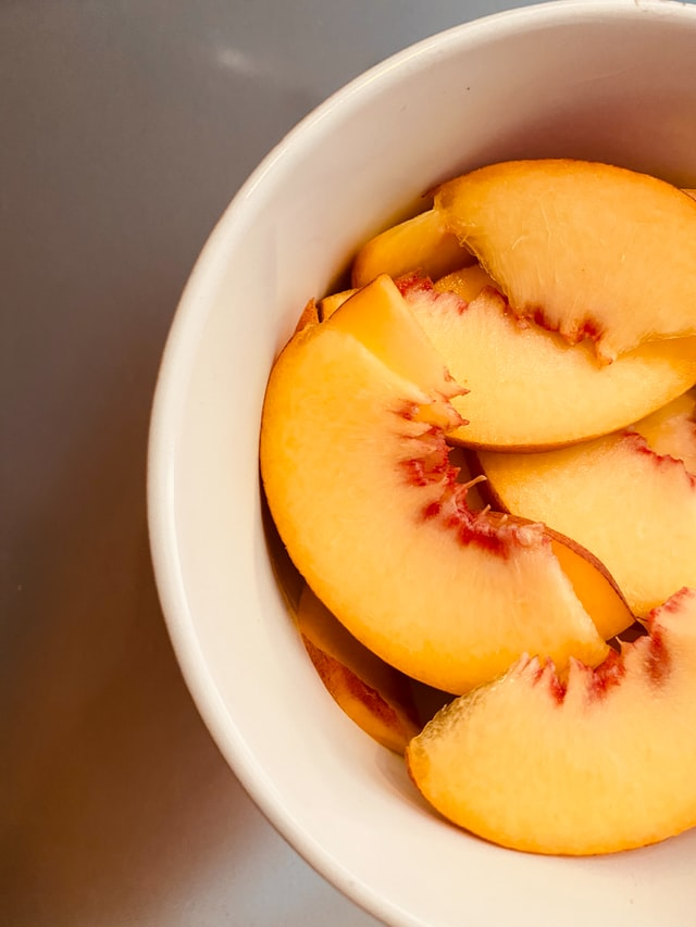 How to Can Peaches – Easy Canning Peaches Recipe