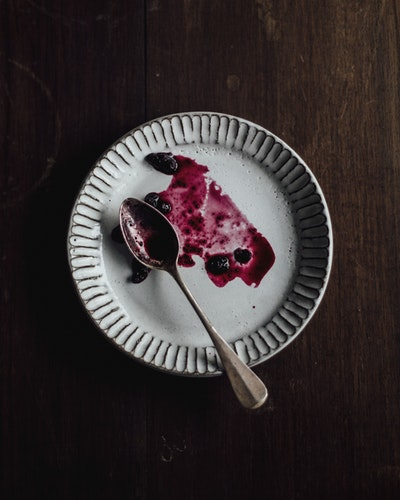 Easy Blackberry Jam Recipe Without Pectin (For Canning)