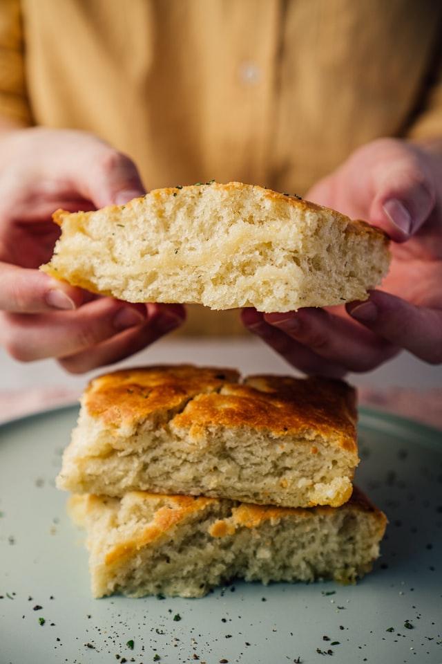 Cornbread Recipe Without Buttermilk